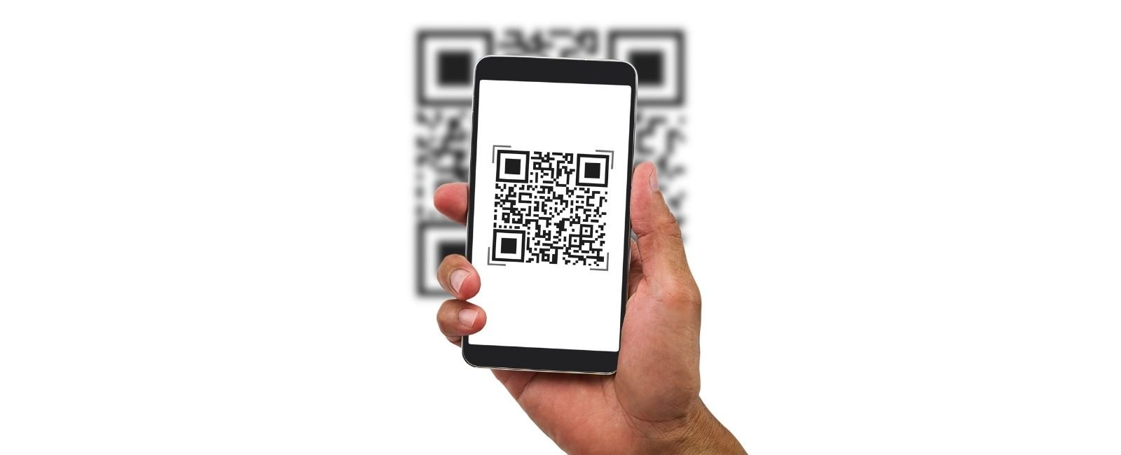 QR Codes - Could This Be The Year