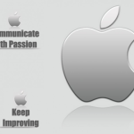 Apple branding tips