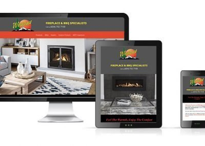 Westcoast Fireplace & BBQ Specialists