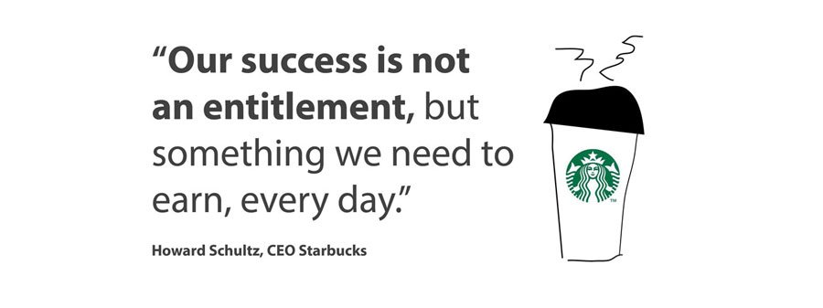 Starbucks Memo Reinforces Employee Role In Customer Experience-Feature Image