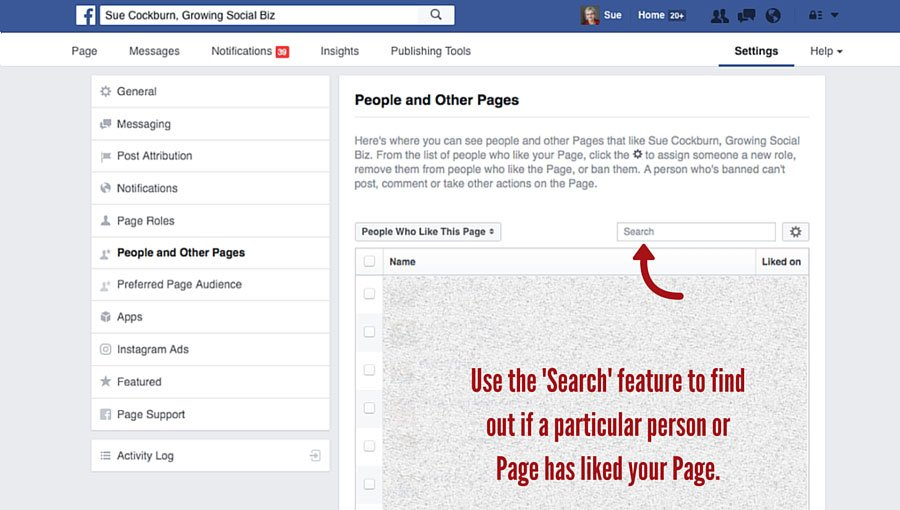 How-to-Search-to-See-Who-Has-Liked-Your-Facebook-Page-Slide