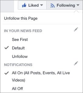 Facebook-Notification-&-Follow-Links