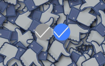 How To Get A Facebook Verification Badge For Your Page
