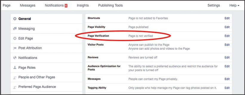 Location-of-Facebook-Page-Verification-Field-Image