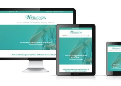 Weingrow Wellness Center