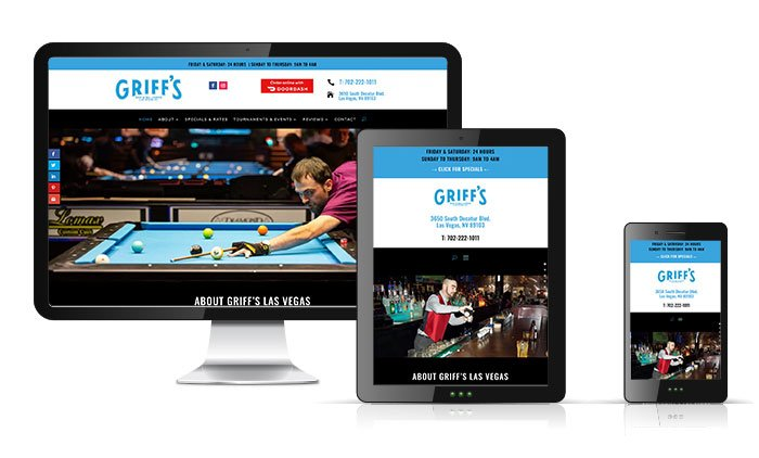 Image-for-Responsive-Website-for-Griff's-Bar-&-Billiards