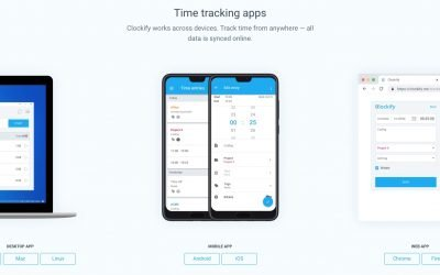 Clockify or TSheets: Free Time Tracker & Timesheet Apps