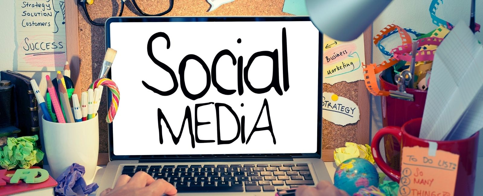 So You Want To Be A Social Media Manager
